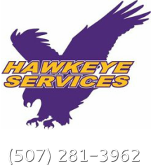 Hawkeye Landscape - Rochester MN, Lawn Care, Tree Service, Landscaping